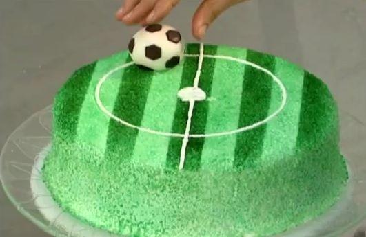 Decoracion De Tortas ~ Pin La Decoraci?n En Las Tortas Yo Pasteles Es Realmente Un Arte Cake